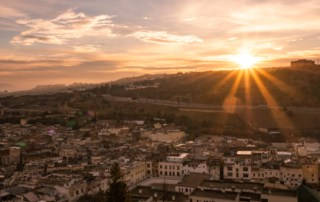 things-to-do-Fes-sunrise