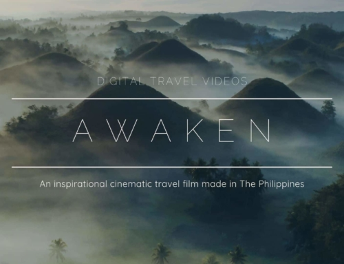 Awaken – An inspirational cinematic travel film made in The Philippines