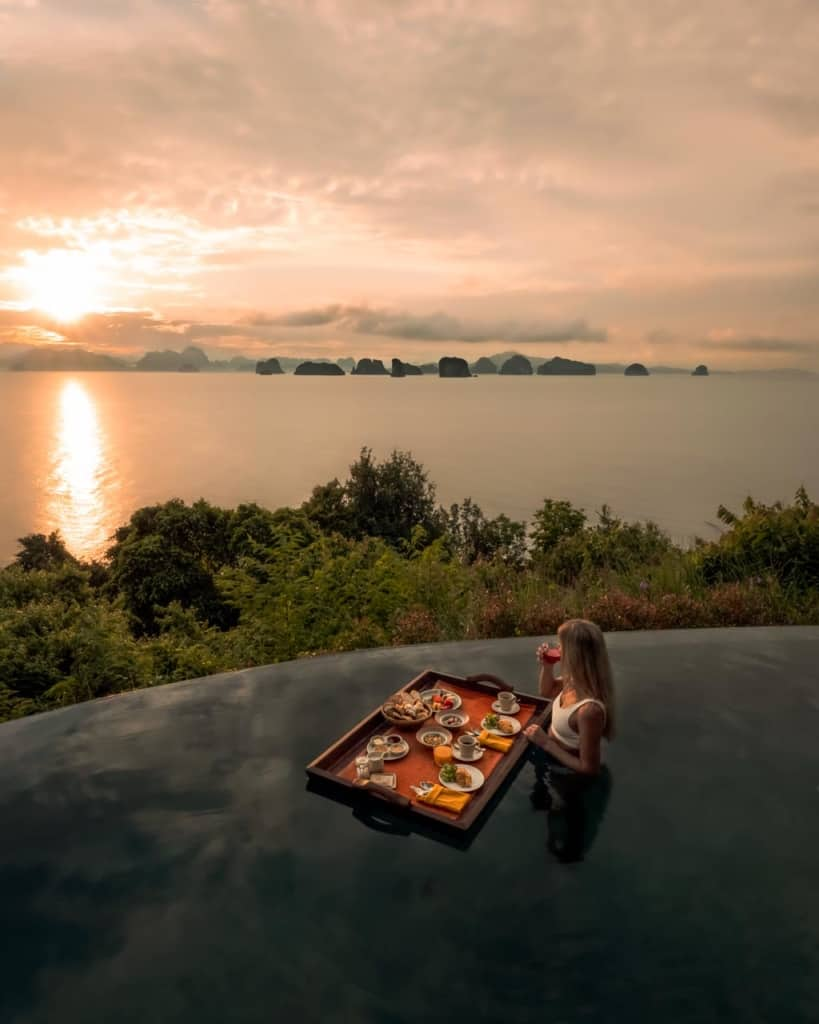 Six-Senses-Koh-Yao-Noi-floating-breakfast