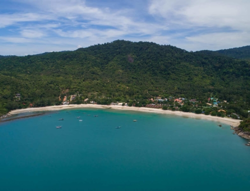 BOTTLE BEACH KOH PHANGAN – The Complete Guide