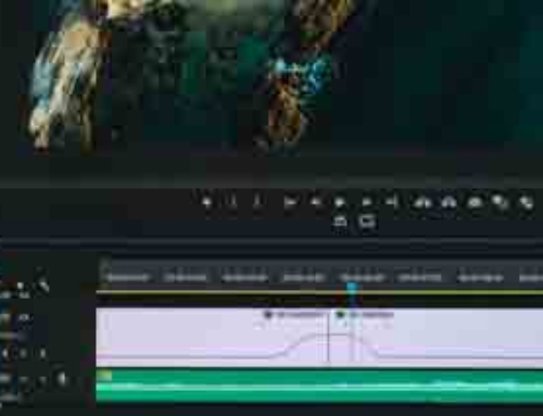 Time remapping in PREMIERE PRO l How to make a SPEED RAMP