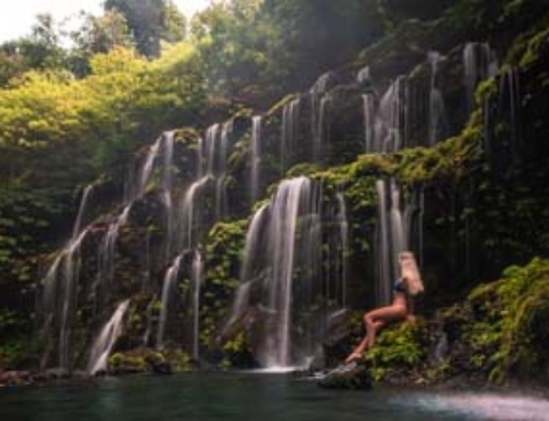 BANYU WANA AMERTHA WATERFALLS BALI – The Complete Guide
